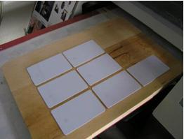application of Flatbed Printers